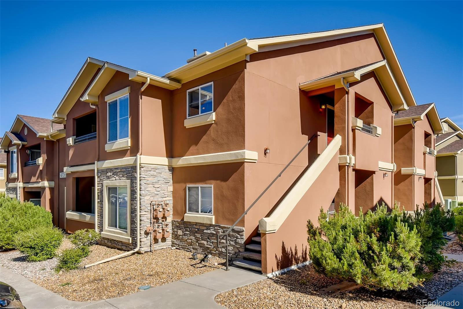 4706 Copeland Circle #202 Property Photo - Highlands Ranch, CO real estate listing