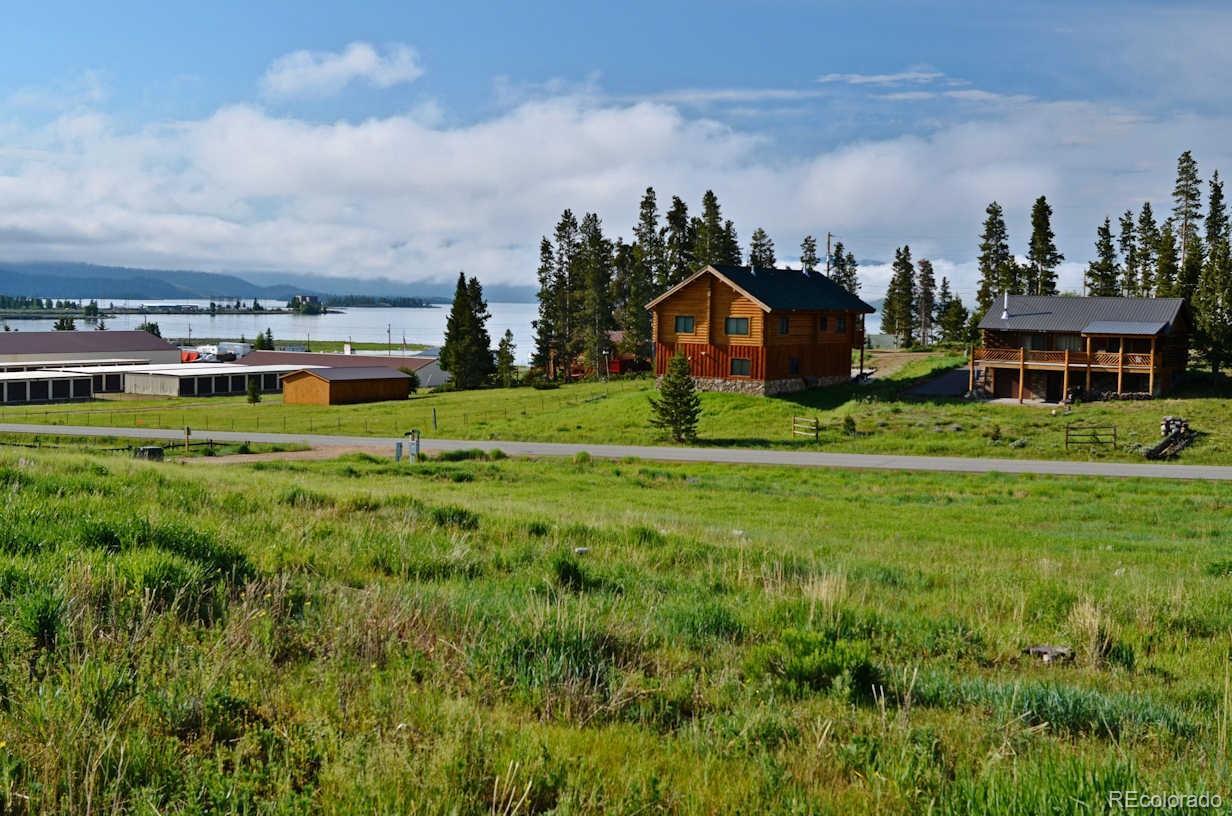 42 GCR 4037 Property Photo - Grand Lake, CO real estate listing