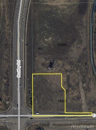 16925 E 136th Avenue Property Photo - Brighton, CO real estate listing