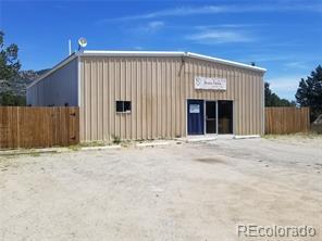 30210 US Highway 24 Property Photo - Buena Vista, CO real estate listing