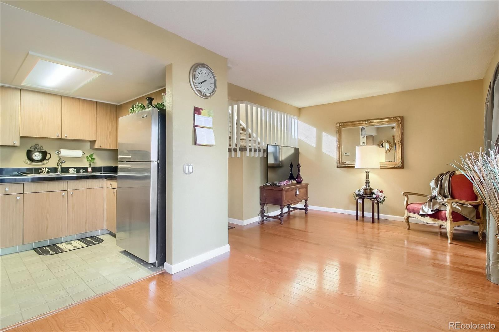 3510 S Telluride Circle #C Property Photo - Aurora, CO real estate listing