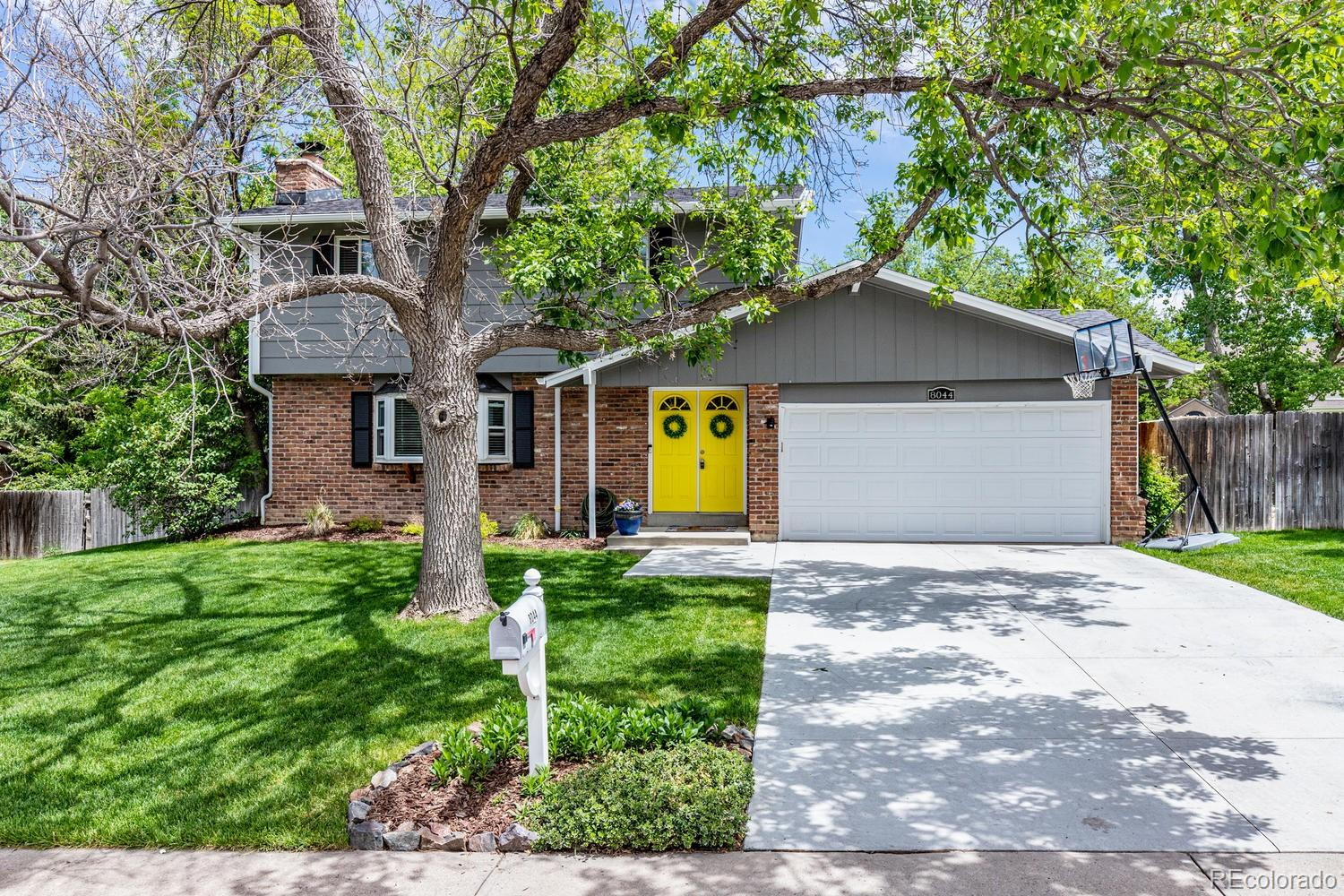 8044 S Newland Court Property Photo - Littleton, CO real estate listing