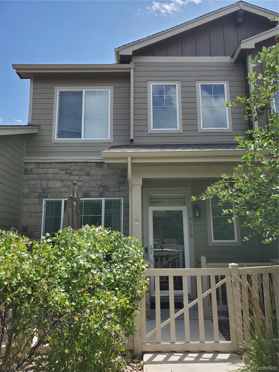 5518 W 72nd Drive Property Photo - Arvada, CO real estate listing