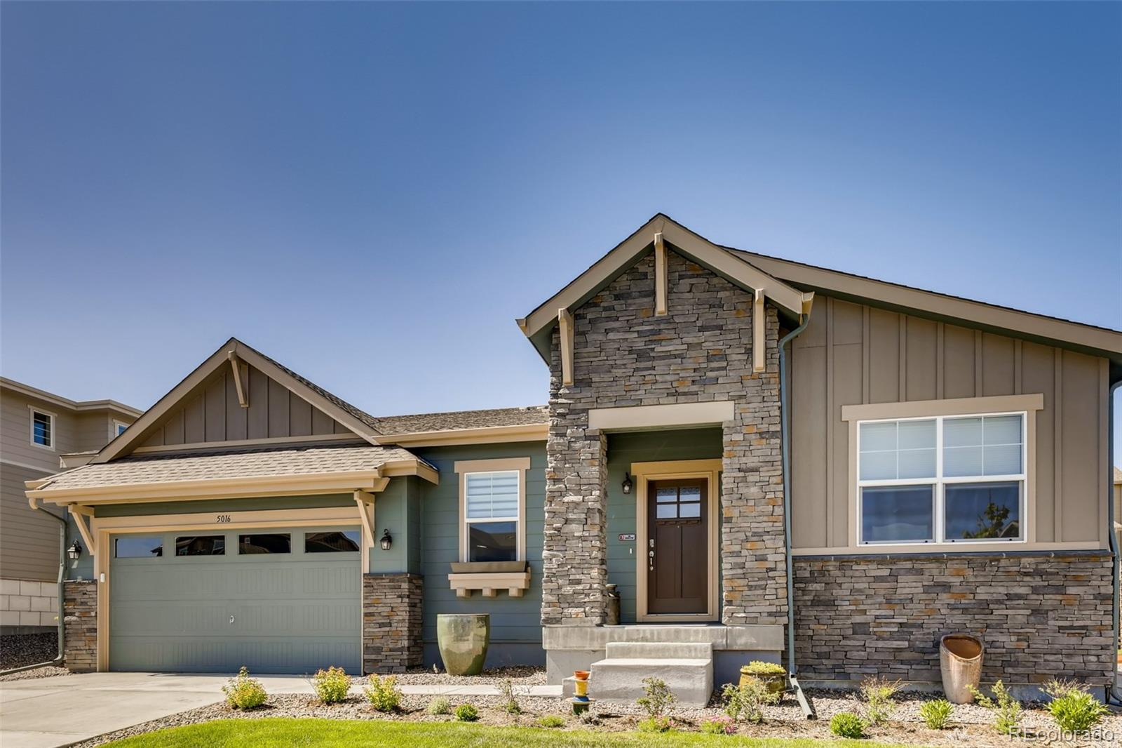 5016 W 108th Circle Property Photo - Westminster, CO real estate listing