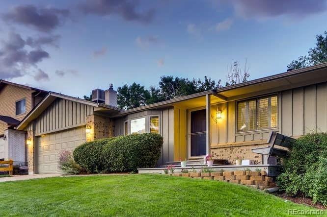 12129 W Atlantic Avenue Property Photo - Lakewood, CO real estate listing