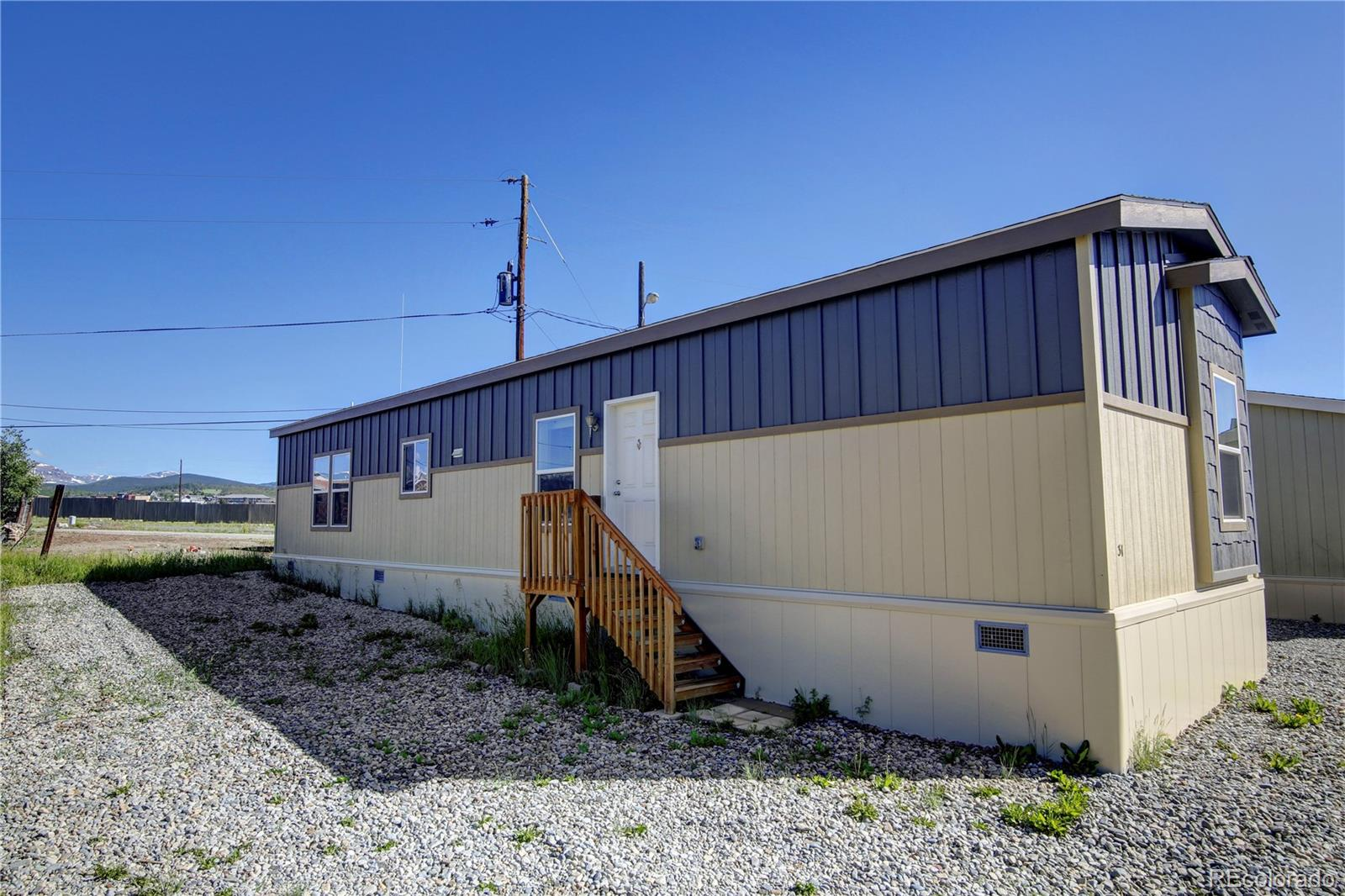 21980 US Highway 285, Fairplay, CO 80440 - Fairplay, CO real estate listing