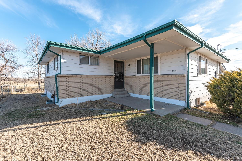 9270 County Road 59, Keenesburg, CO 80643 - Keenesburg, CO real estate listing