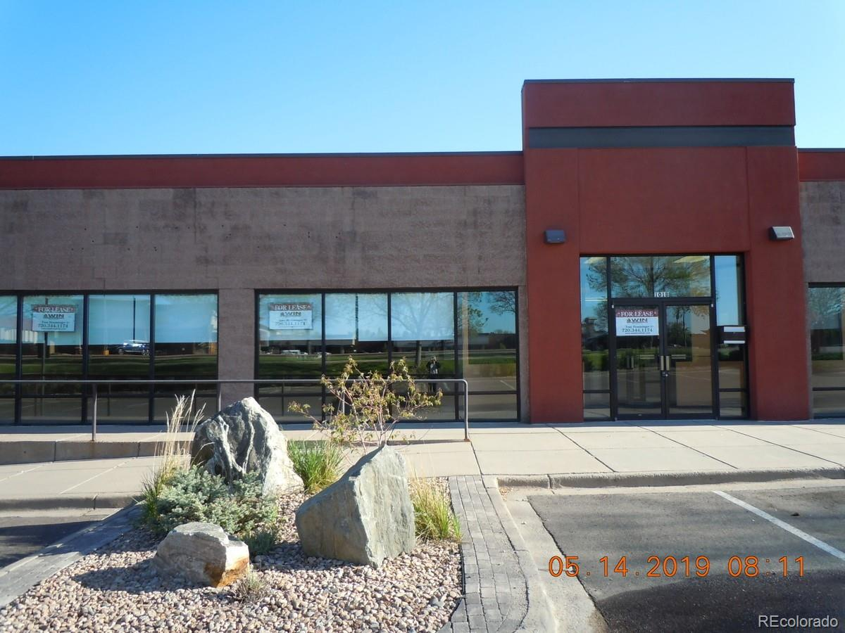 6709 W Coal Mine Avenue Property Photo - Littleton, CO real estate listing