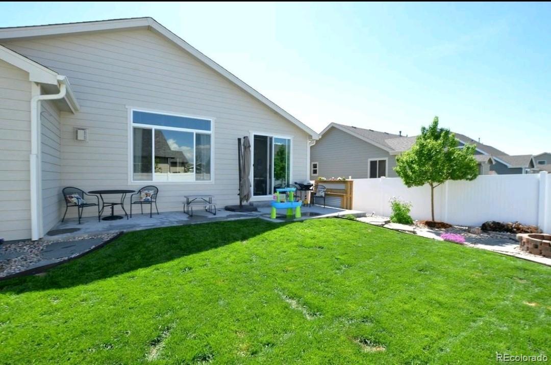 6975 Sumner Street Property Photo - Wellington, CO real estate listing