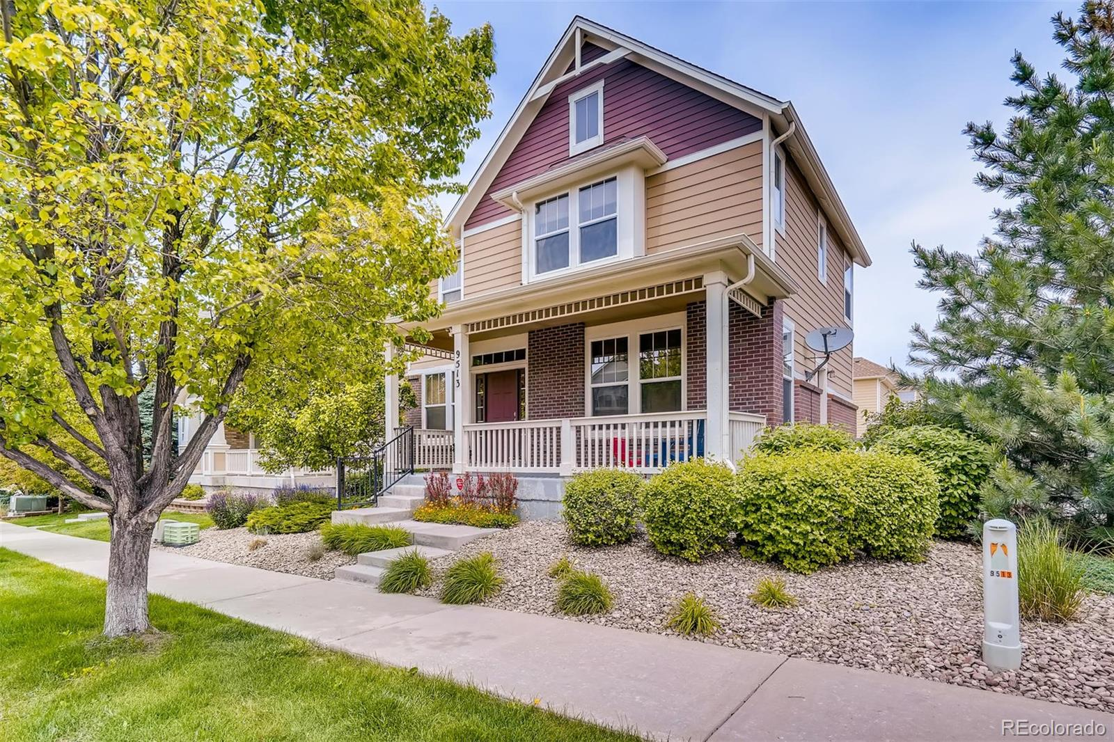 9513 Gray Court Property Photo - Westminster, CO real estate listing