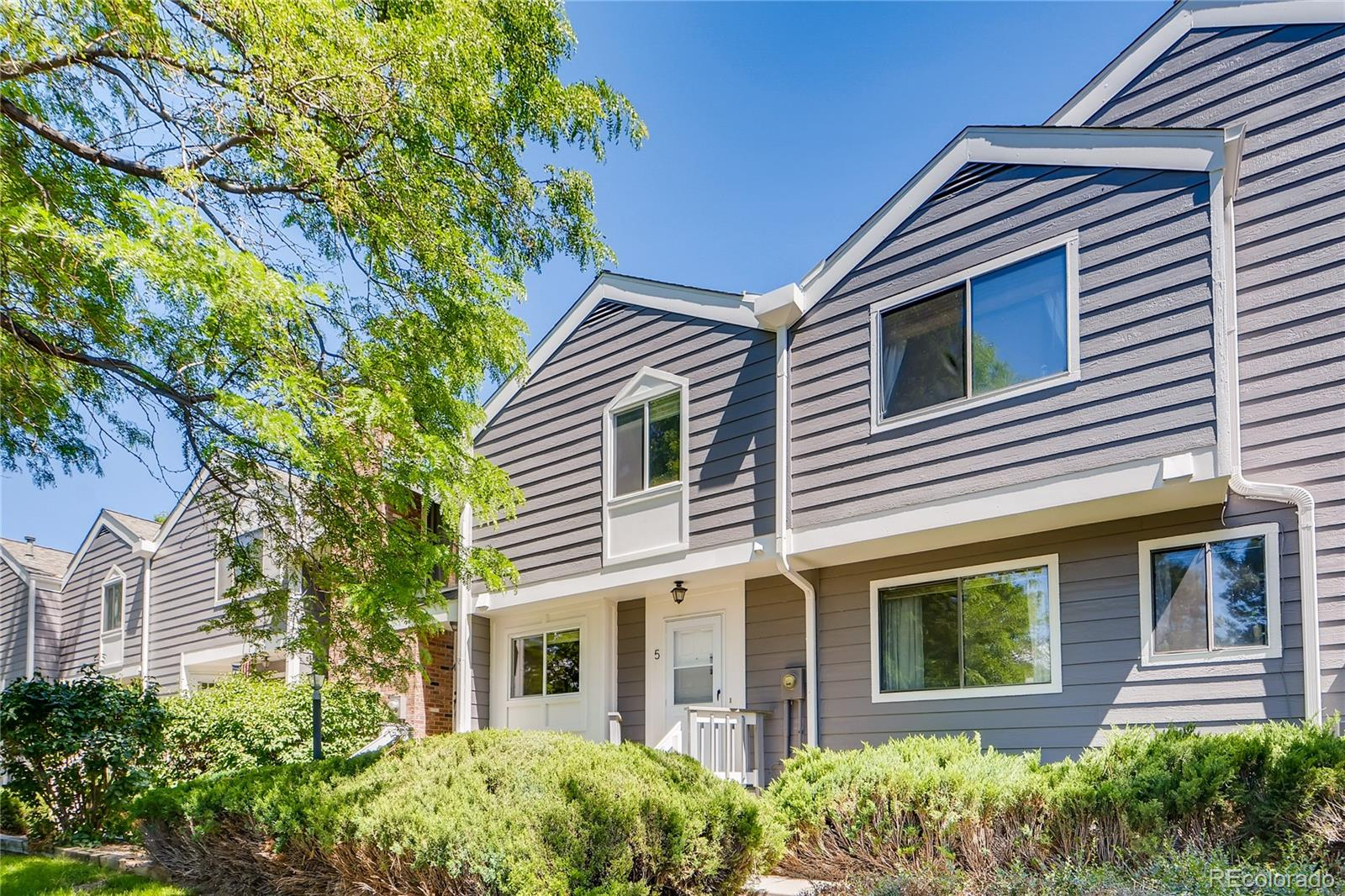 6895 W 84th Way #5 Property Photo - Arvada, CO real estate listing