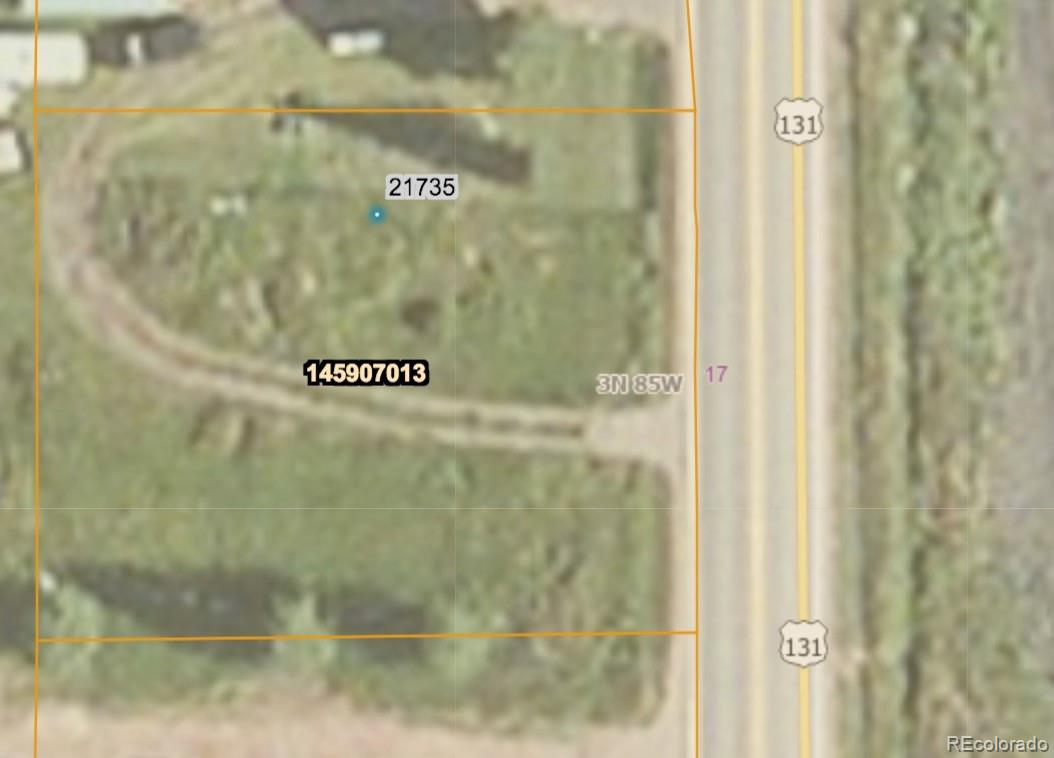 21735 State Highway 131 Property Photo - Phippsburg, CO real estate listing