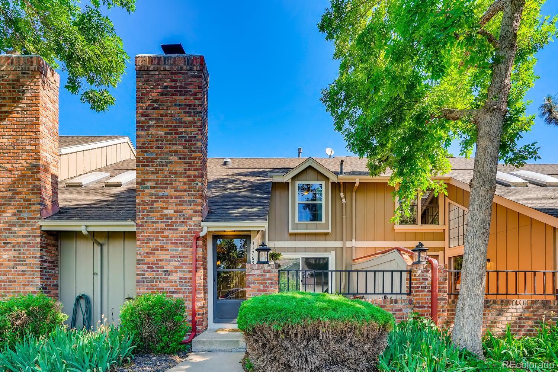 11765 Elk Head Range Road Property Photo - Littleton, CO real estate listing