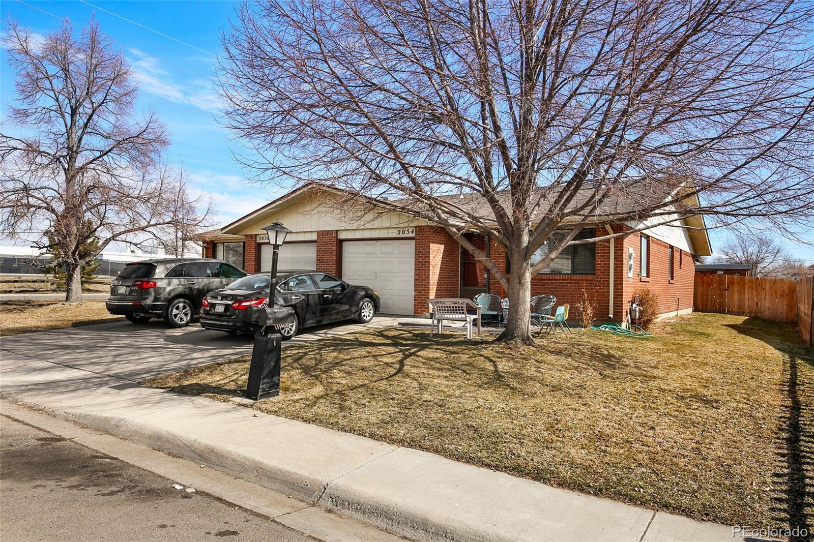 2054 Yeager Drive Property Photo - Longmont, CO real estate listing
