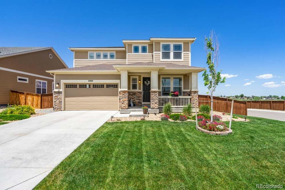 6989 E 123rd Place Property Photo - Thornton, CO real estate listing