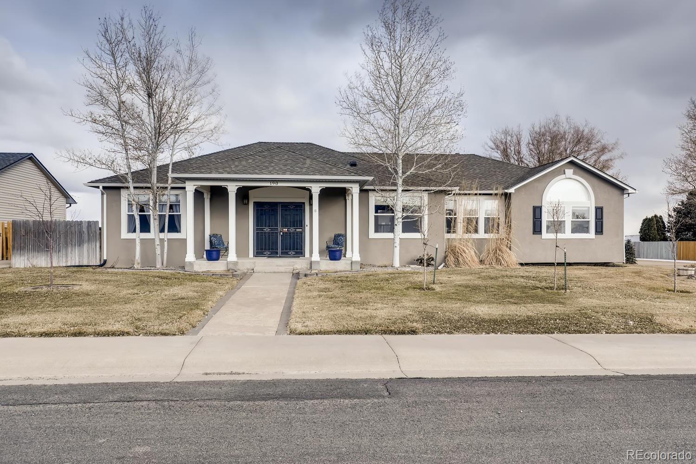 190 S Dickson Street, Keenesburg, CO 80643 - Keenesburg, CO real estate listing
