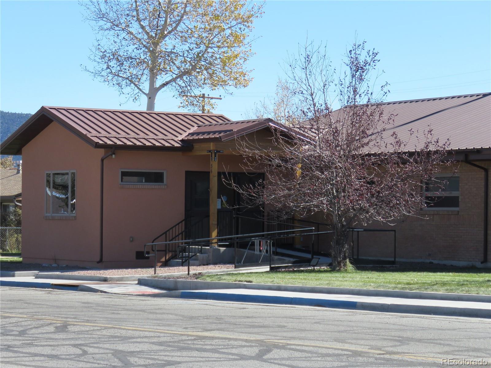 36 Oak Street Property Photo - Buena Vista, CO real estate listing