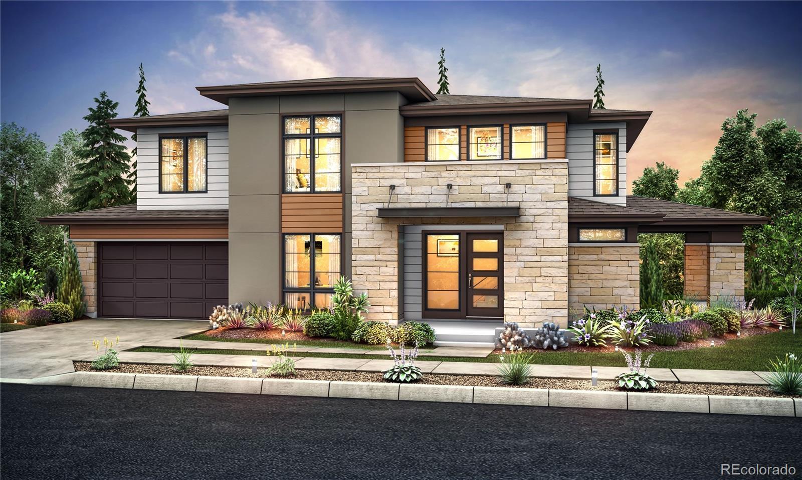 4244 E Dickenson Place, Denver, CO 80222 - Denver, CO real estate listing
