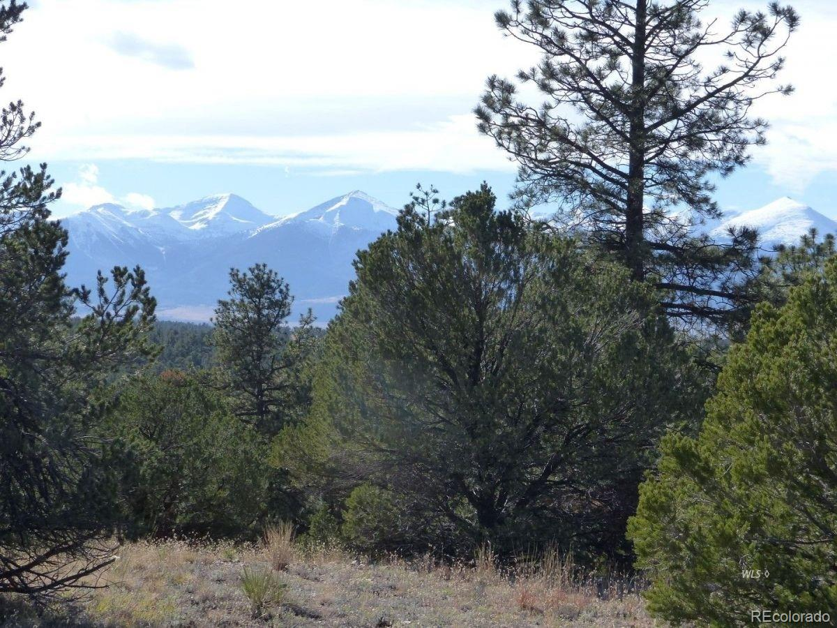 410 Pete Place Property Photo - Westcliffe, CO real estate listing