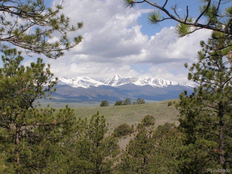 TBD Property Photo - Westcliffe, CO real estate listing