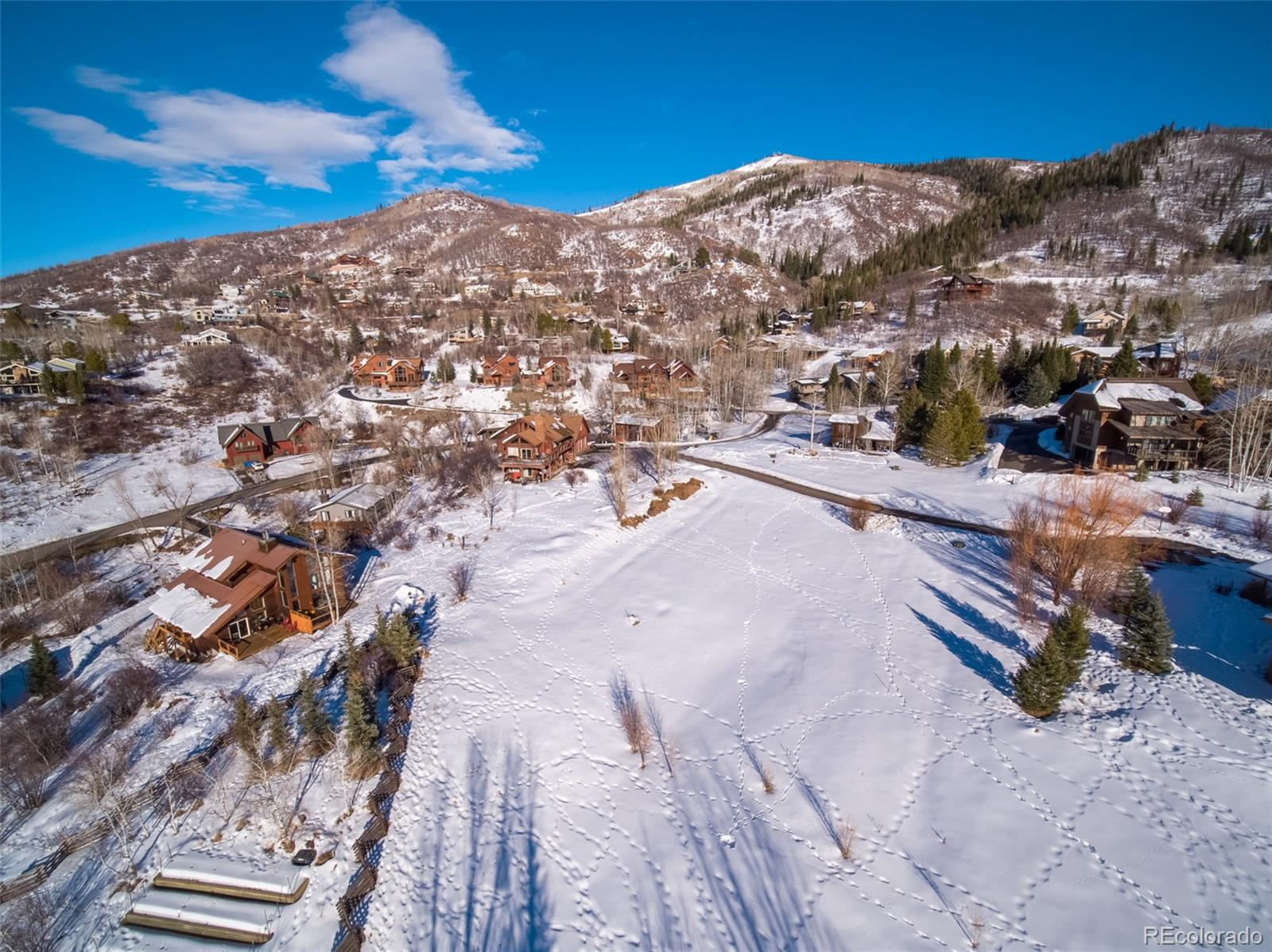 2524 Melrose Lane Property Photo - Steamboat Springs, CO real estate listing