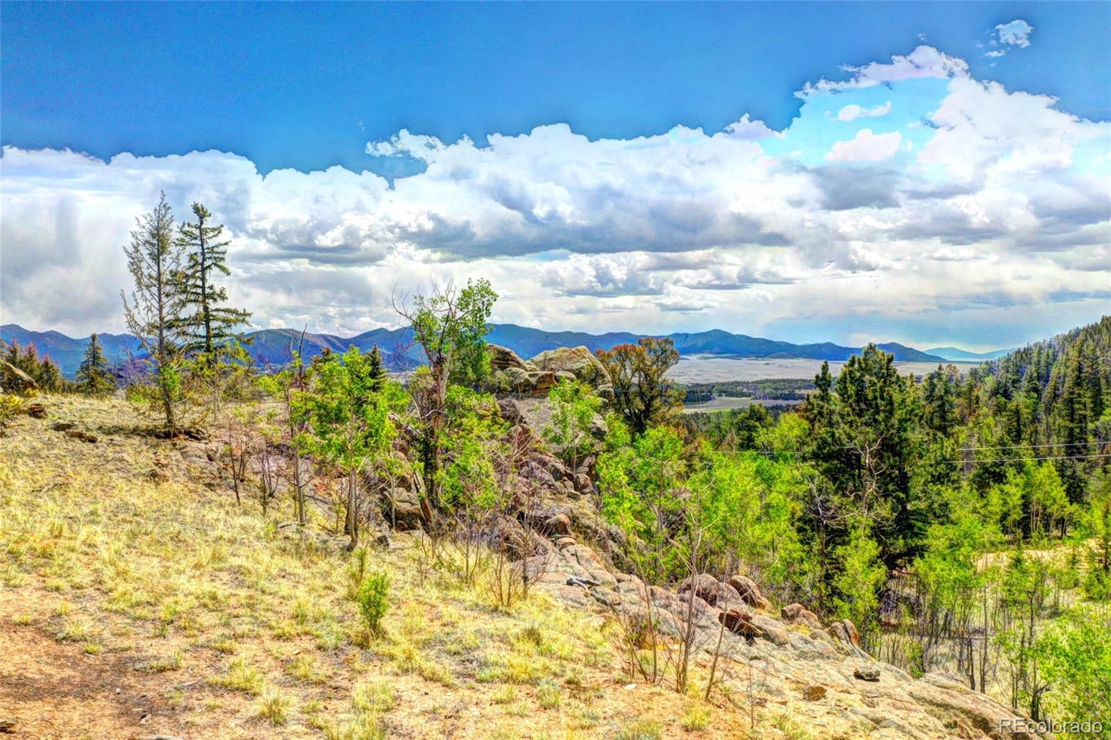 641 Longbow Drive Property Photo - Jefferson, CO real estate listing