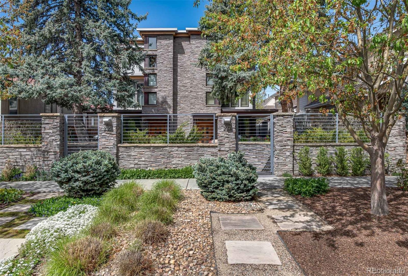 237 Cook Street Property Photo - Denver, CO real estate listing