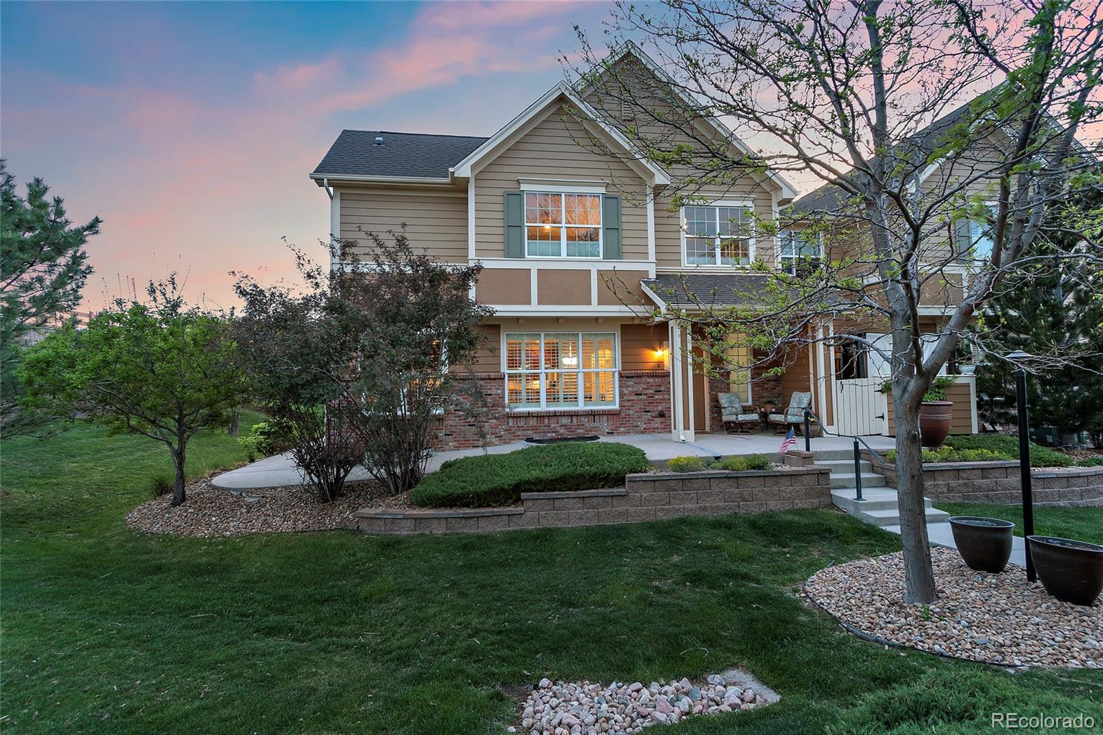 14280 W 83rd Place #A Property Photo - Arvada, CO real estate listing