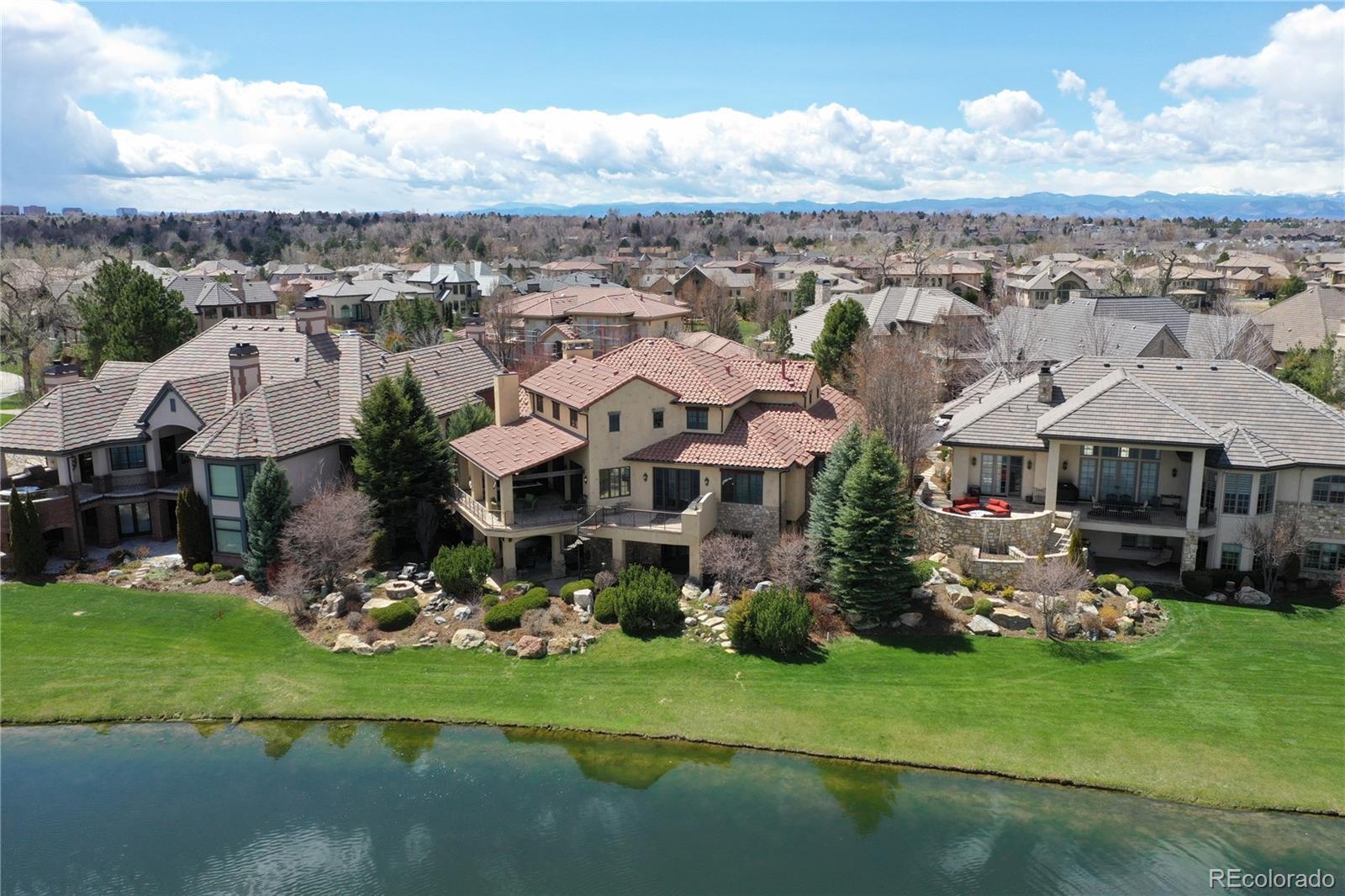 9277 E Wesley Avenue Property Photo - Denver, CO real estate listing