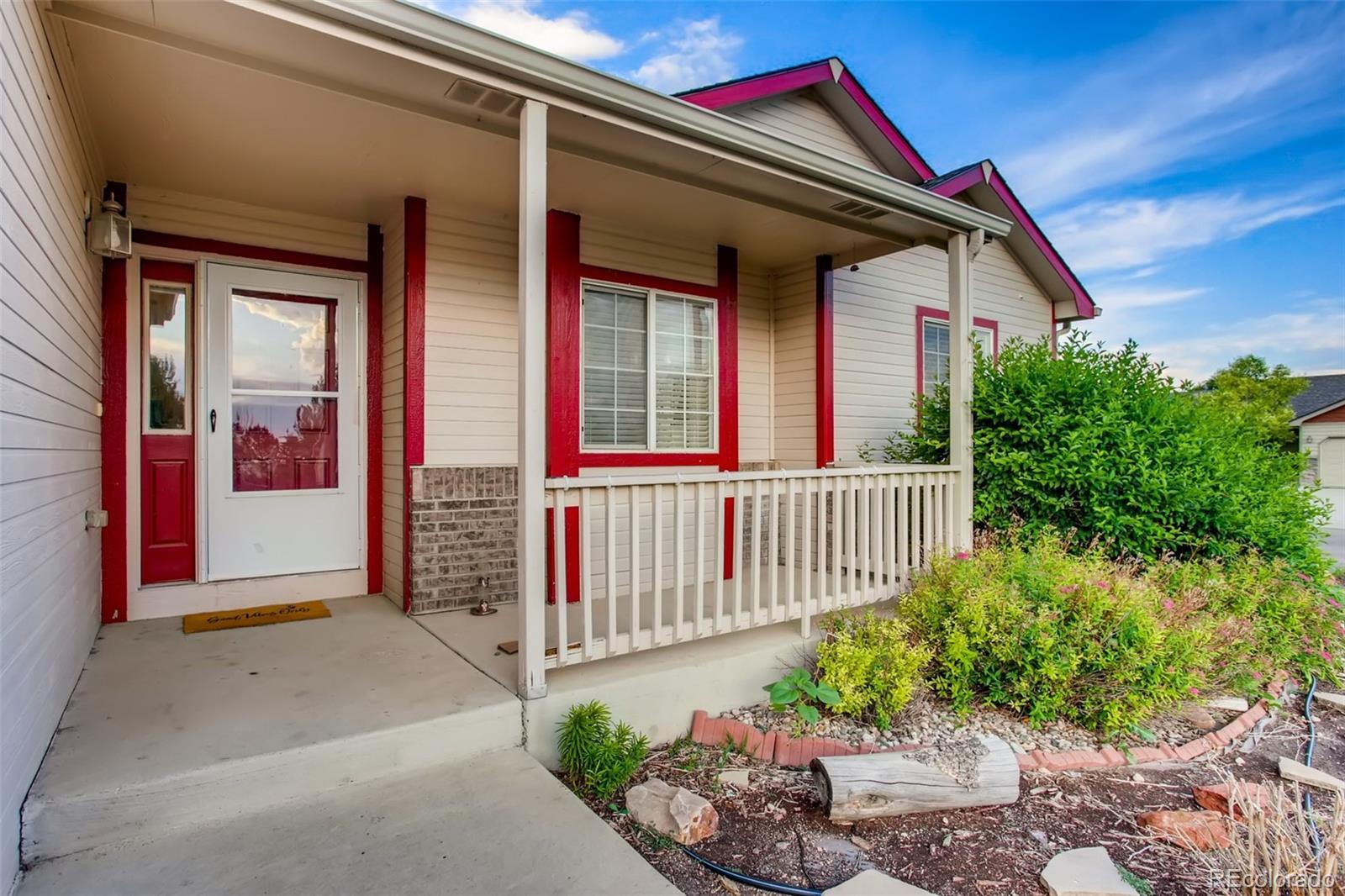 8712 Indian Village Drive Property Photo - Wellington, CO real estate listing