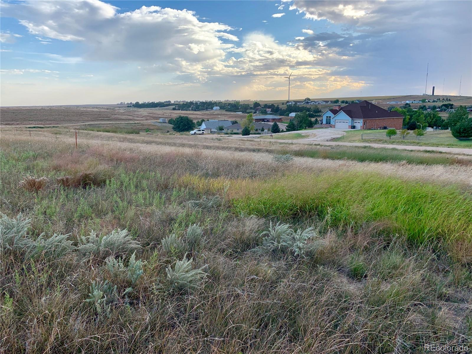 Arlyn Way Property Photo - Wray, CO real estate listing