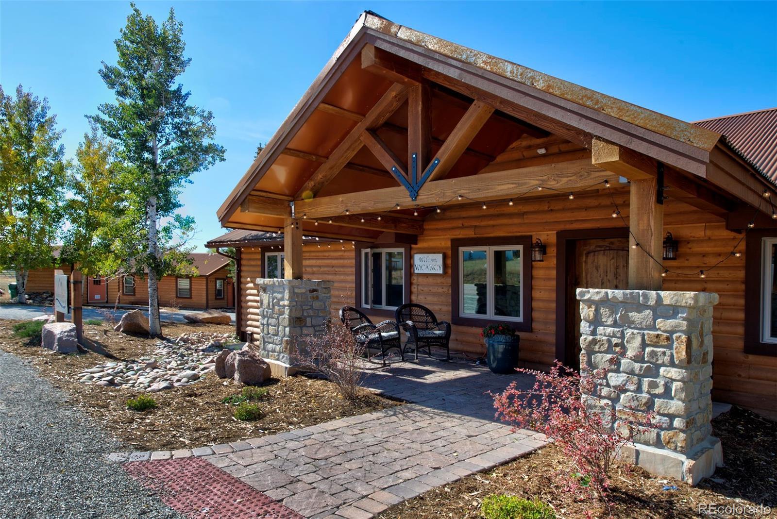 38122 Highway 24, Lake George, CO 80827 - Lake George, CO real estate listing