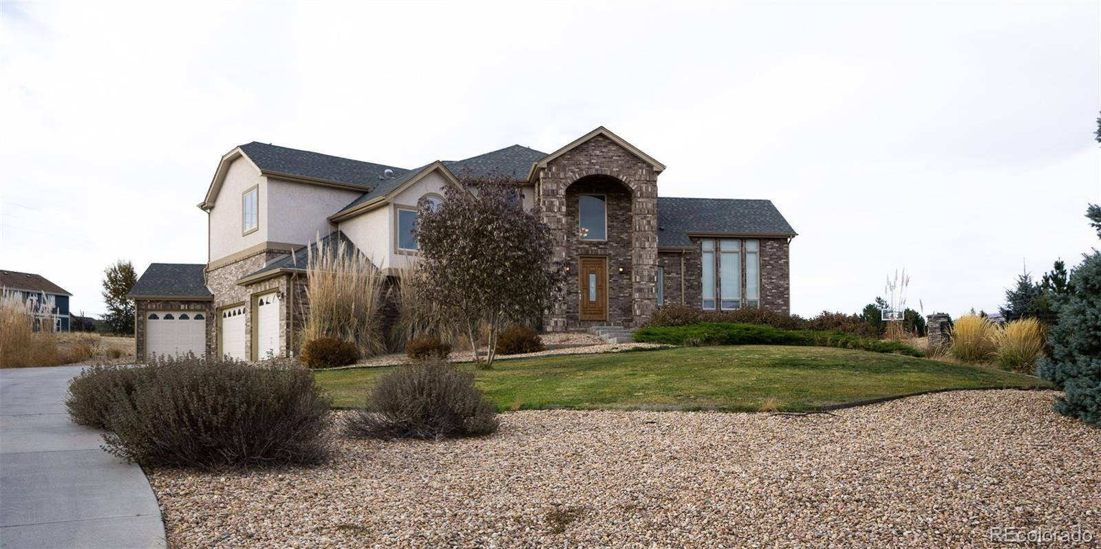 8251 E 129th Place Property Photo - Thornton, CO real estate listing