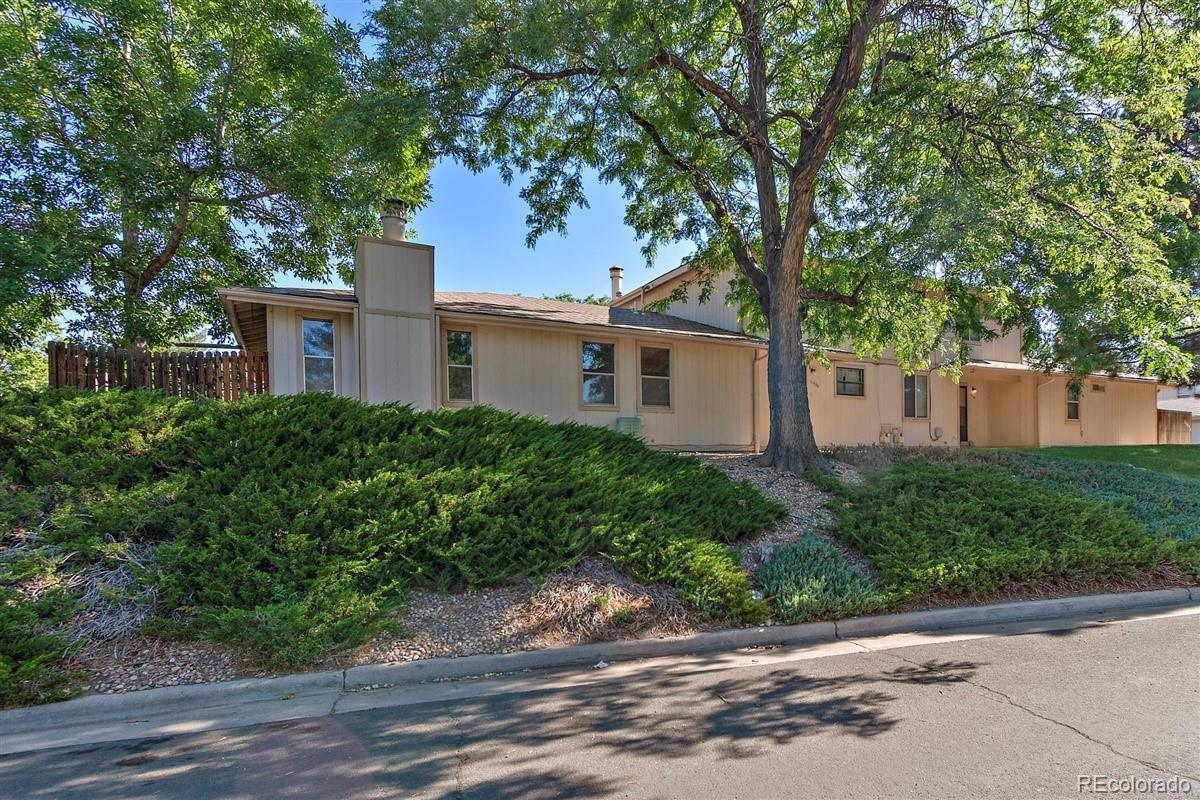 11531 E Cedar Avenue Property Photo - Aurora, CO real estate listing