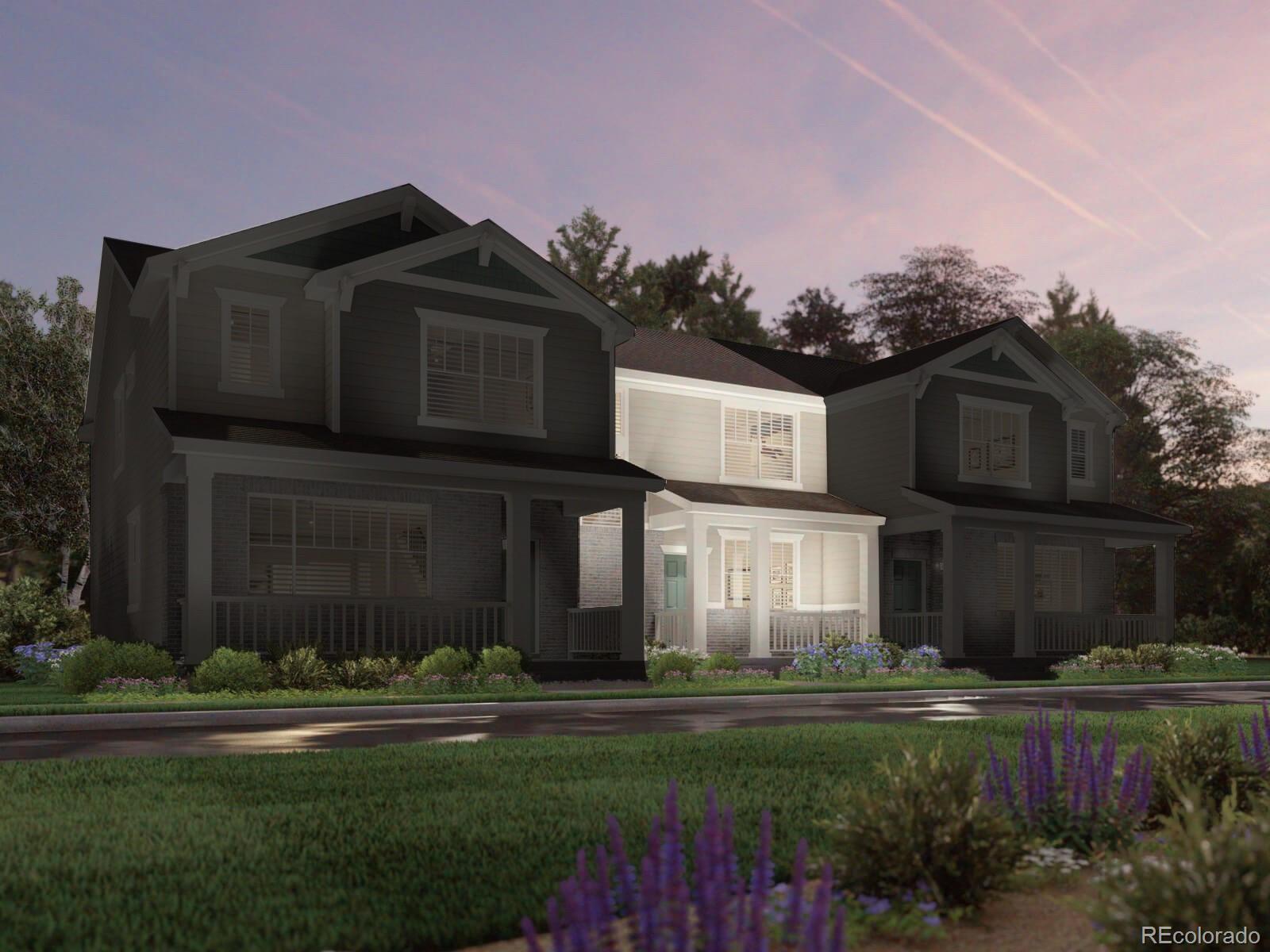 21556 E 59th Place Property Photo - Aurora, CO real estate listing