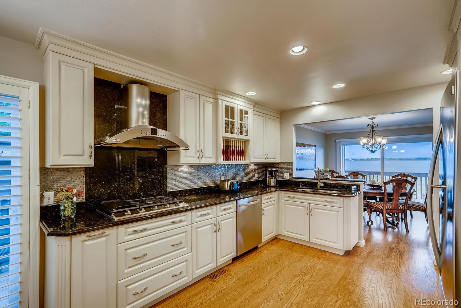 7270 W Stetson Place #35 Property Photo - Denver, CO real estate listing