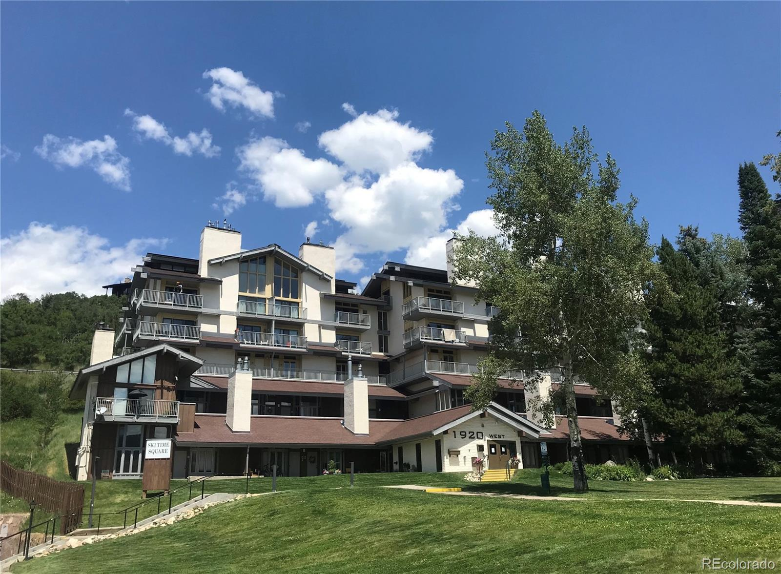 1920 Ski Time Square Drive #210 Property Photo - Steamboat Springs, CO real estate listing