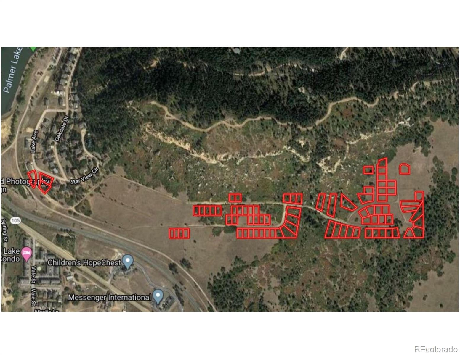 Palmer Lake Real Estate Listings Main Image