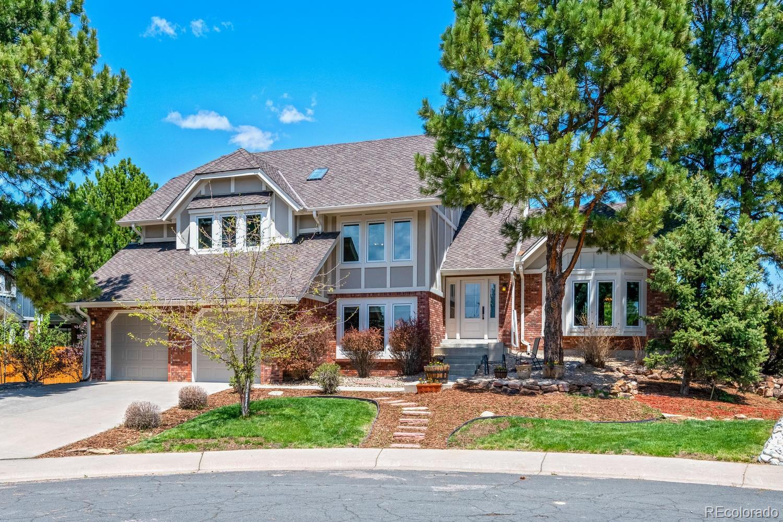 6582 S Madison Court, Centennial, CO 80121 - Centennial, CO real estate listing
