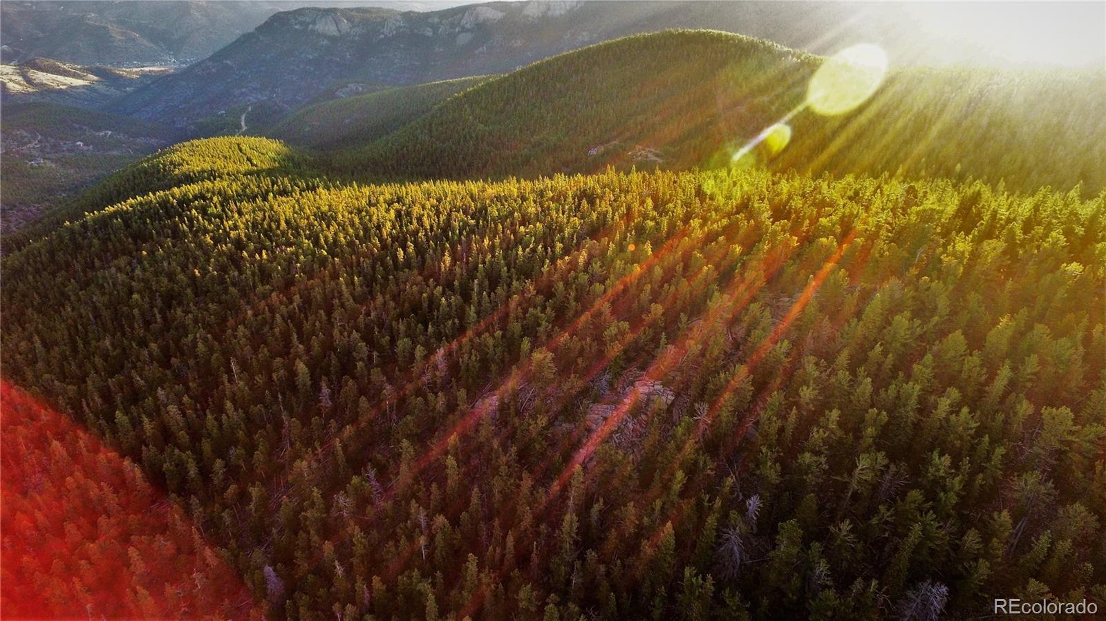 Idaho Springs Real Estate Listings Main Image