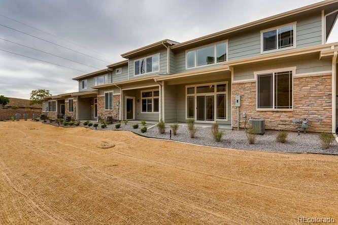 12247 Blue Fir Court Property Photo - Parker, CO real estate listing