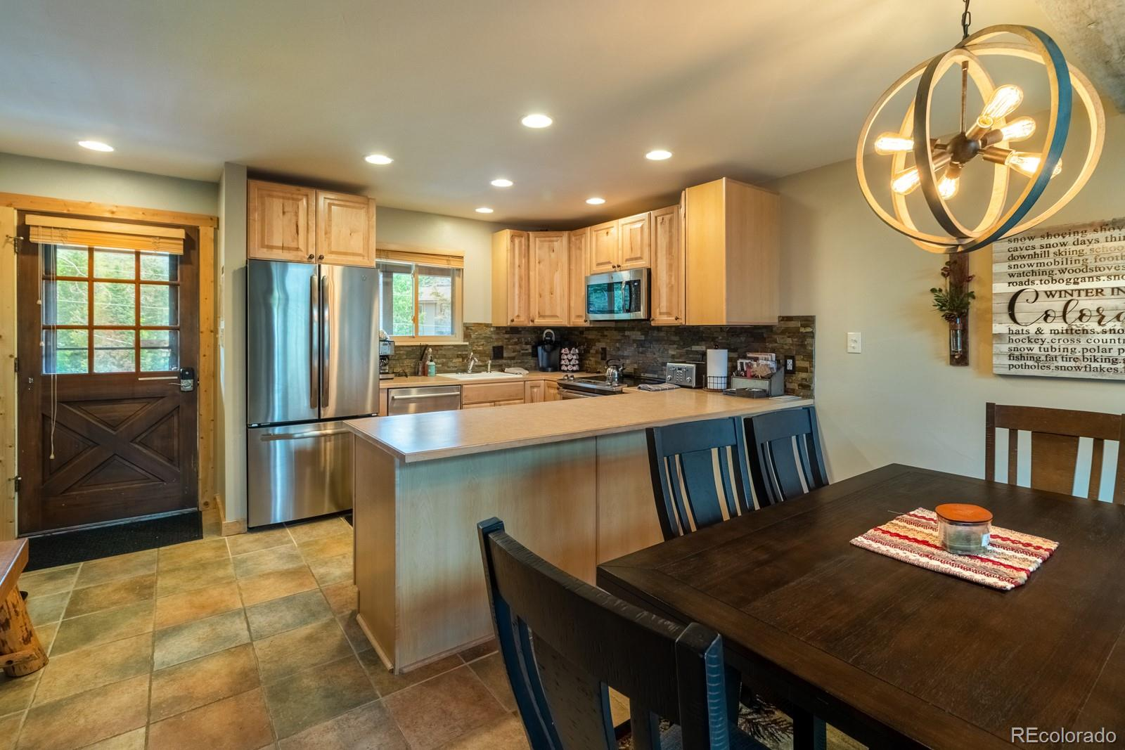 377 Hi Country Drive #10 Property Photo - Winter Park, CO real estate listing