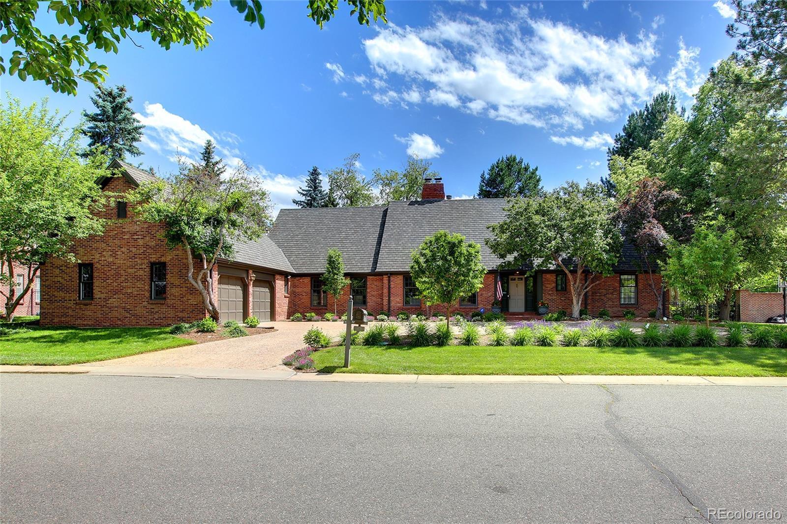 11 Polo Field Lane Property Photo - Denver, CO real estate listing