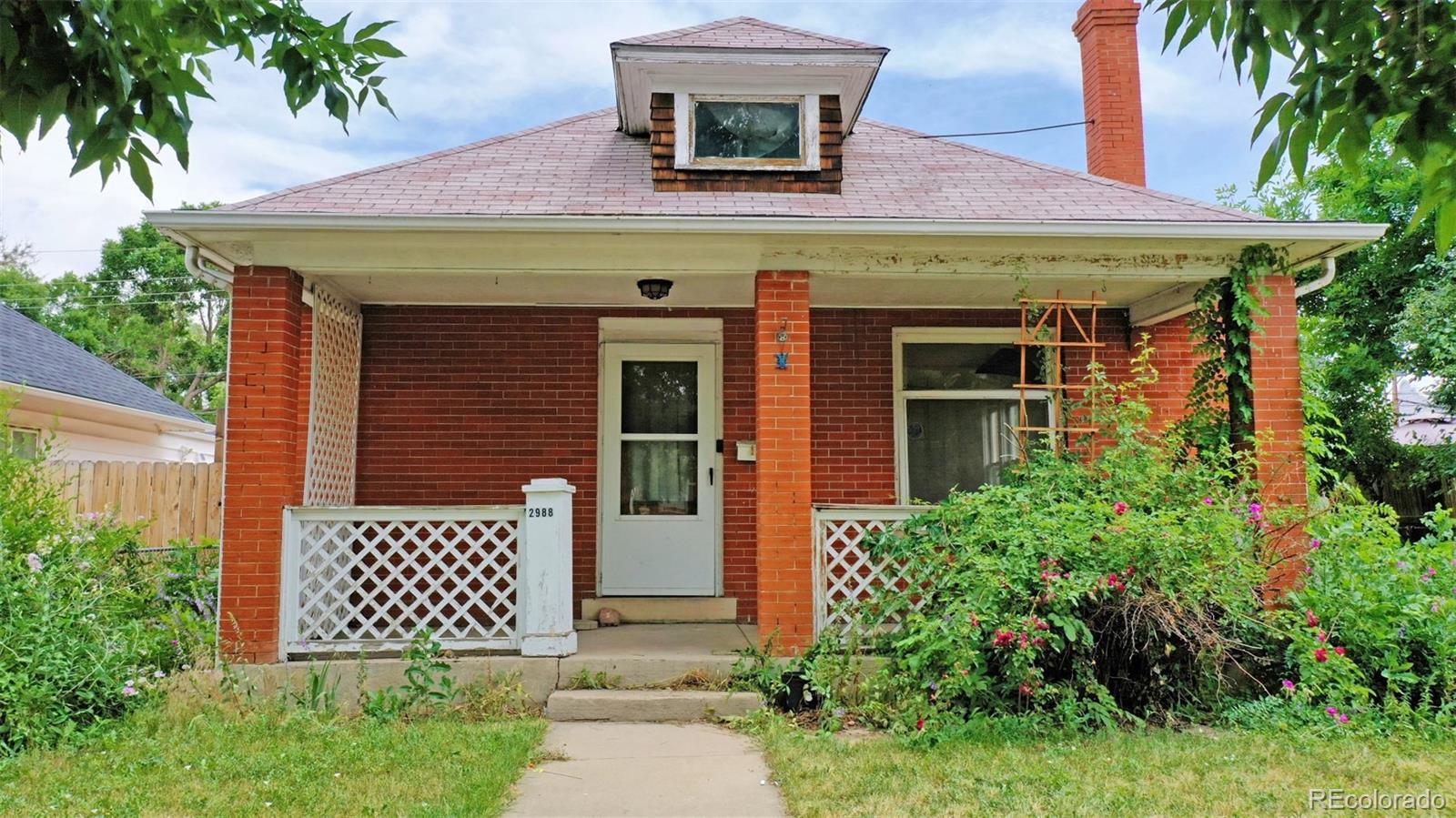 2988 S Bannock Street Property Photo - Englewood, CO real estate listing