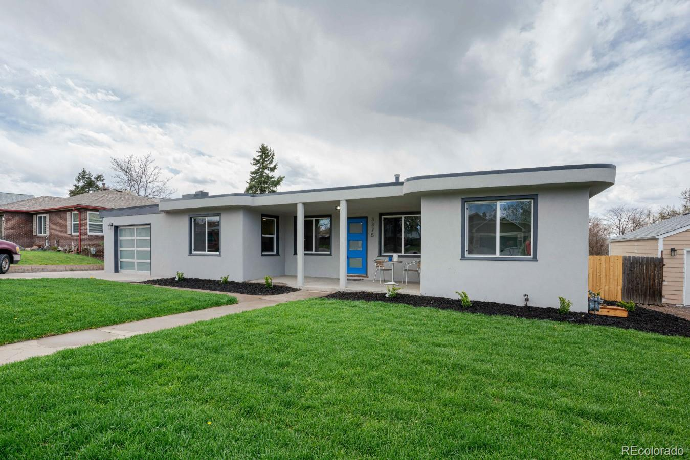 3375 S Downing Street Property Photo - Englewood, CO real estate listing