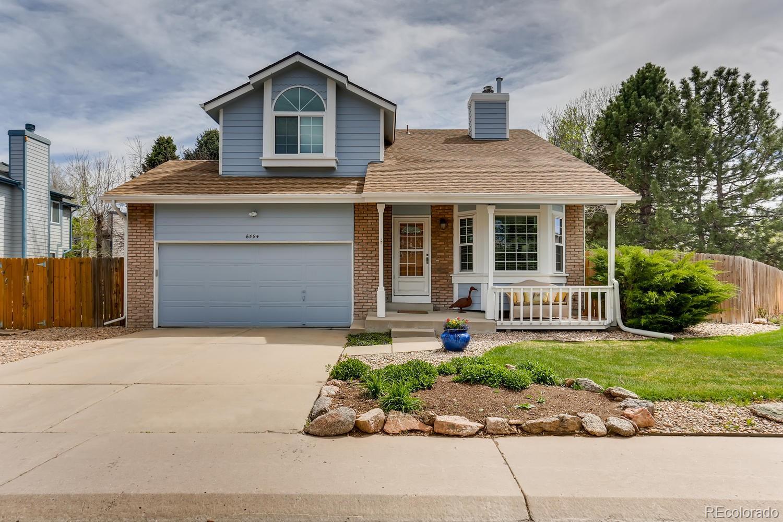 6594 W Iowa Place, Lakewood, CO 80232 - Lakewood, CO real estate listing