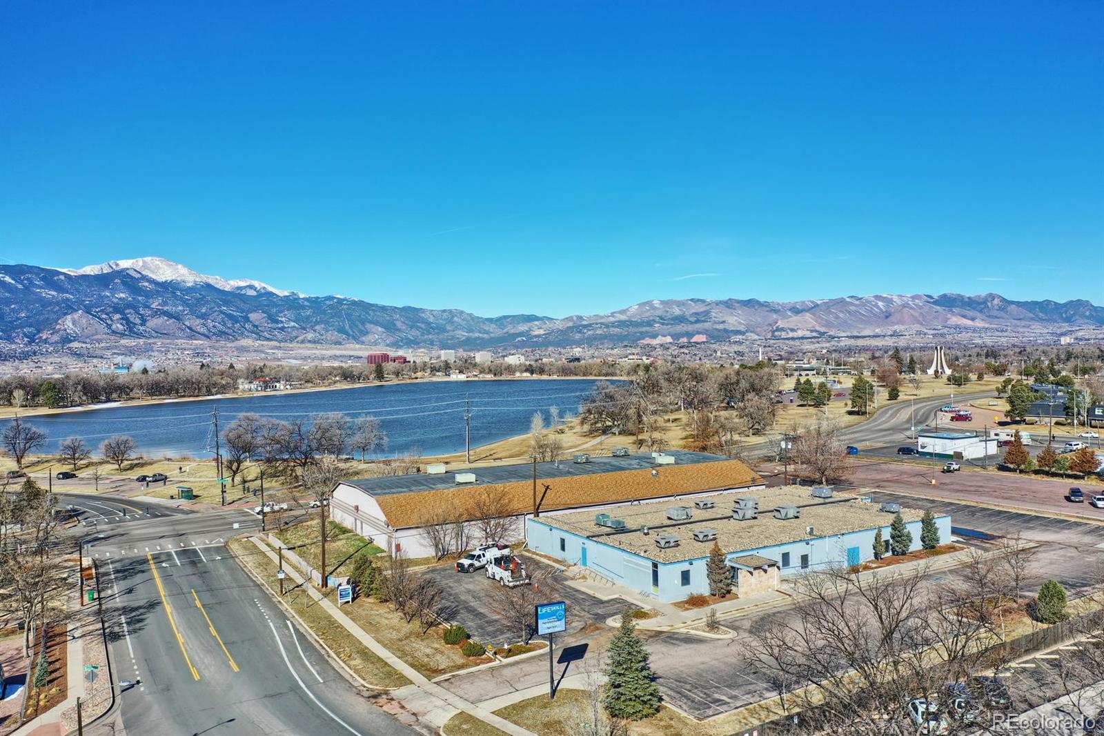575 S Union Boulevard Property Photo - Colorado Springs, CO real estate listing