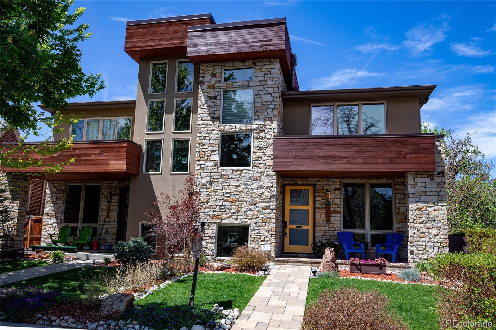 2047 S Washington Street Property Photo - Denver, CO real estate listing
