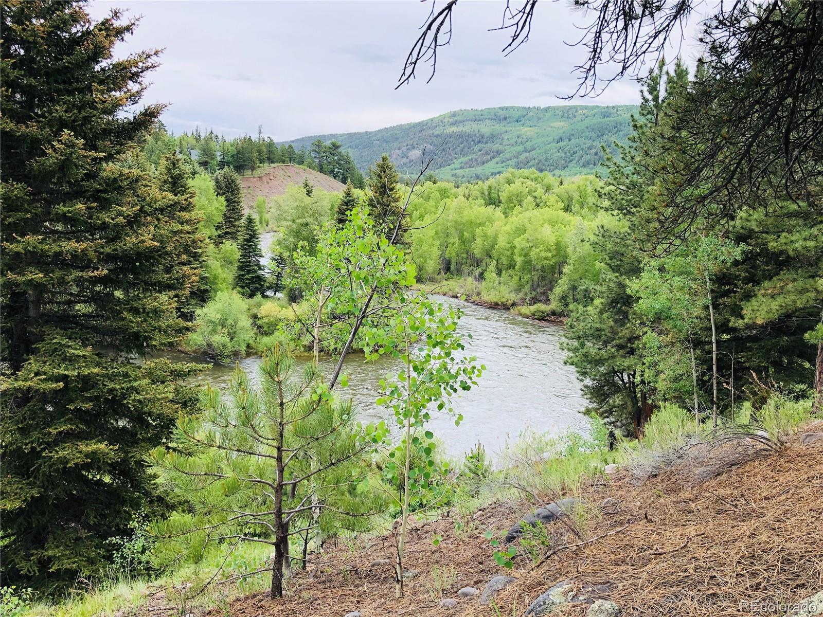 46 River Run Dr Property Photo - Antonito, CO real estate listing