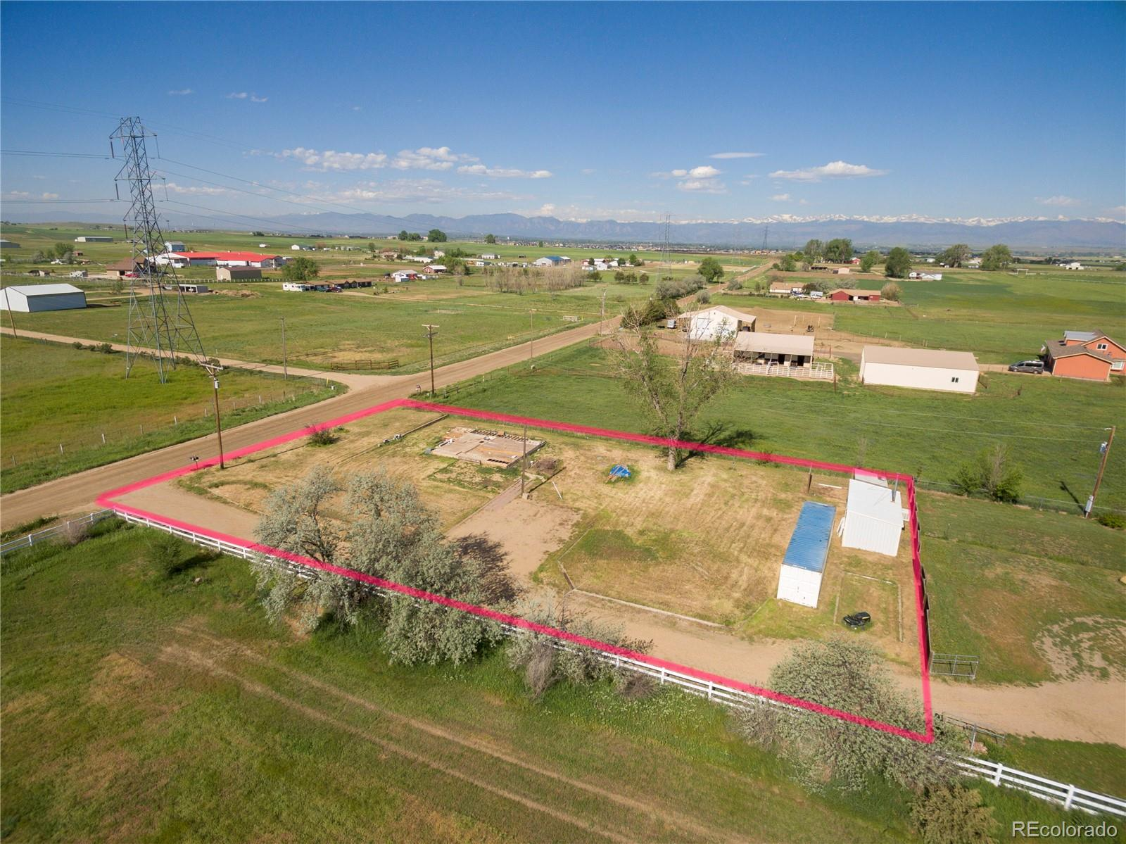 2861 County Road 10 Property Photo - Erie, CO real estate listing